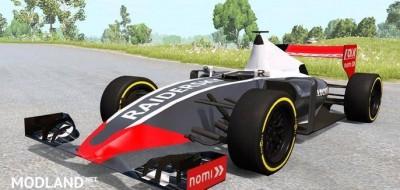 A Formula 1 Car [0.7.0], 1 photo